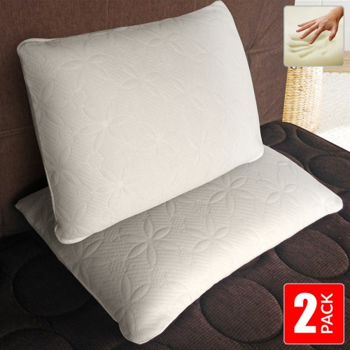 Pack 2 Almohadas Memory Dream